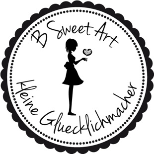 Logo B Sweet Art